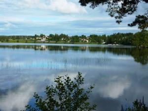 Mullsjön